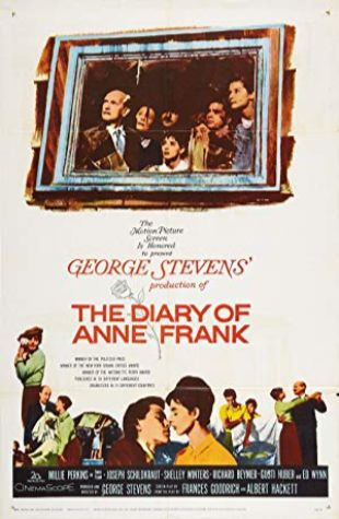 The Diary of Anne Frank William C. Mellor
