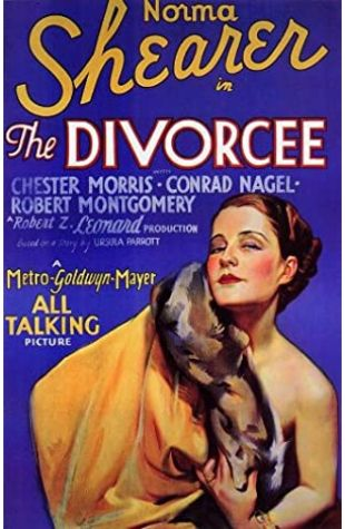 The Divorcee Norma Shearer