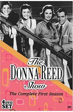 The Donna Reed Show Donna Reed