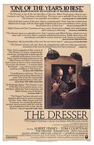 The Dresser Tom Courtenay