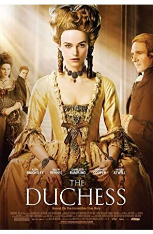 The Duchess Michael O'Connor