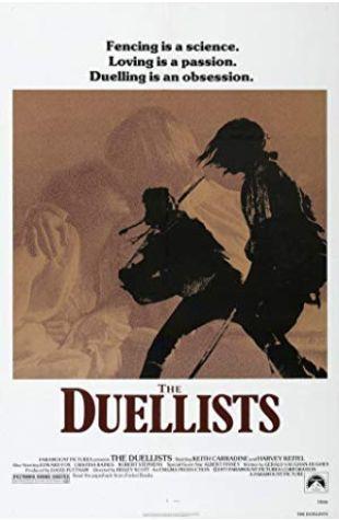 The Duellists Ridley Scott