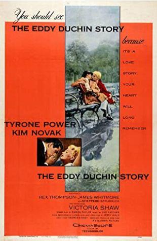 The Eddy Duchin Story Leo Katcher