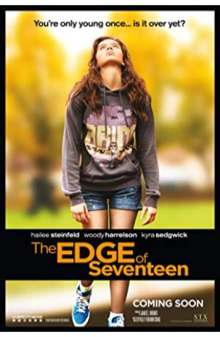 The Edge of Seventeen Kelly Fremon Craig