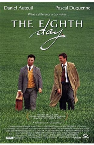 The Eighth Day Daniel Auteuil