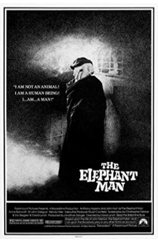 The Elephant Man Christopher De Vore