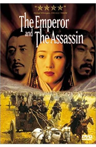 The Emperor and the Assassin Jing Tao