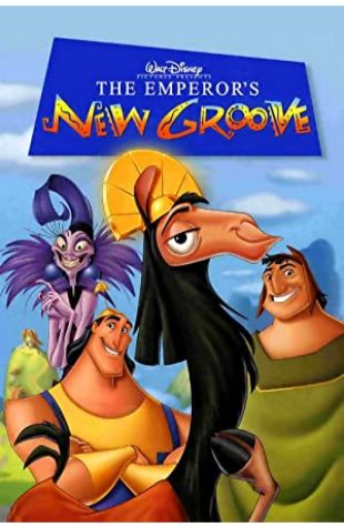 The Emperor's New Groove Sting
