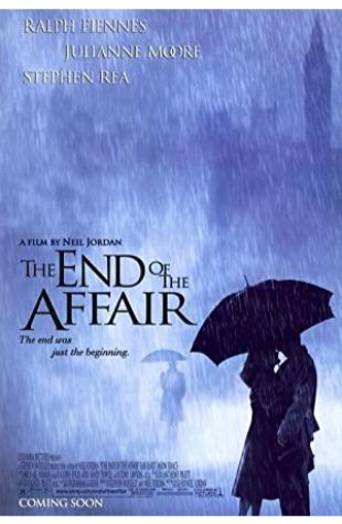 The End of the Affair Julianne Moore