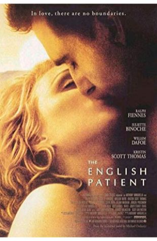 The English Patient Gabriel Yared