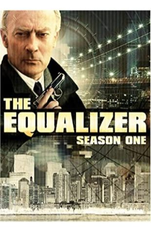 The Equalizer Edward Woodward
