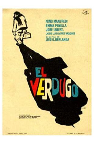 The Executioner Luis García Berlanga