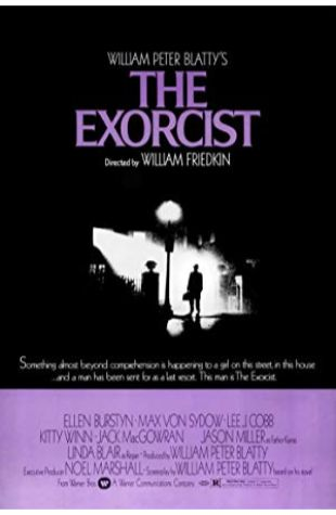 The Exorcist William Peter Blatty
