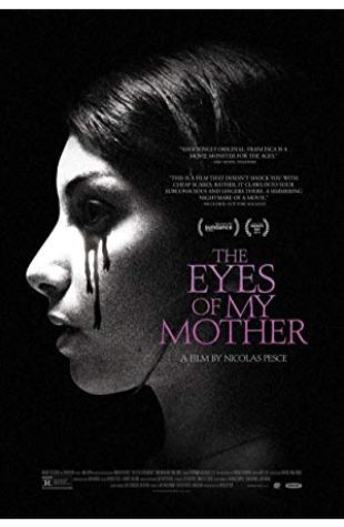 The Eyes of My Mother Nicolas Pesce