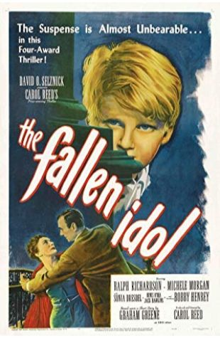 The Fallen Idol Graham Greene