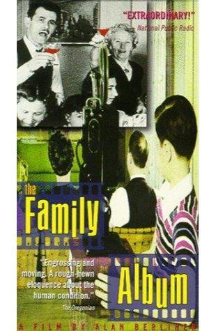 The Family Album Alan Berliner