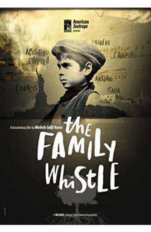 The Family Whistle Michele Russo
