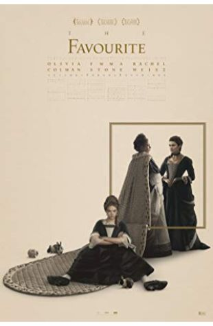 The Favourite Yorgos Lanthimos