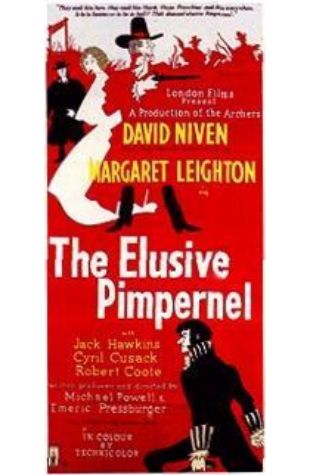 The Fighting Pimpernel Michael Powell