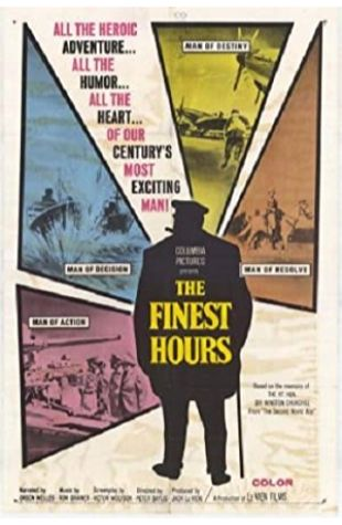 The Finest Hours Jack Levin