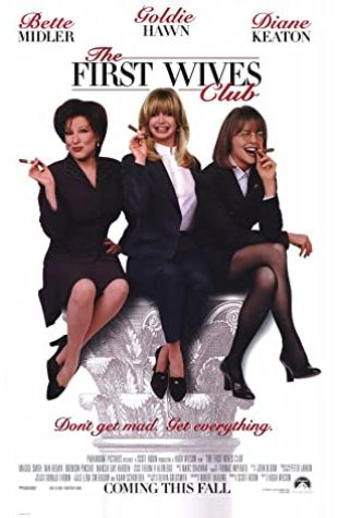 The First Wives Club Bette Midler