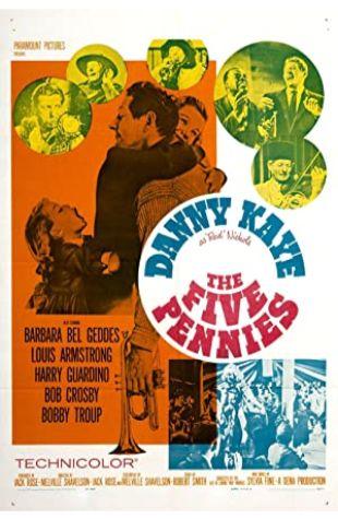 The Five Pennies Daniel L. Fapp