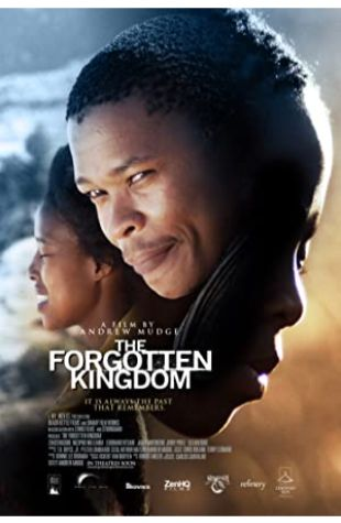 The Forgotten Kingdom Andrew Mudge