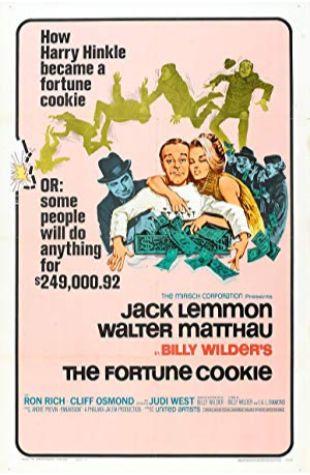 The Fortune Cookie Walter Matthau