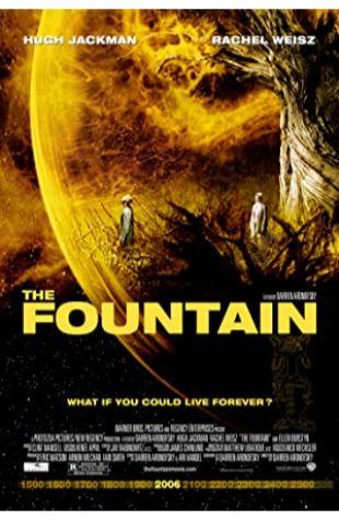 The Fountain Matthew Libatique