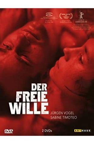 The Free Will JŸrgen Vogel