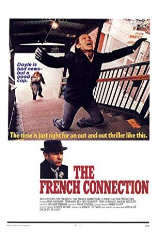 The French Connection Gerald B. Greenberg