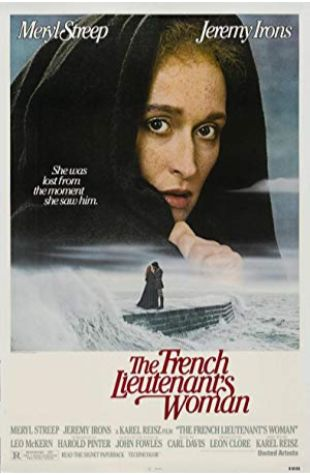 The French Lieutenant's Woman Meryl Streep