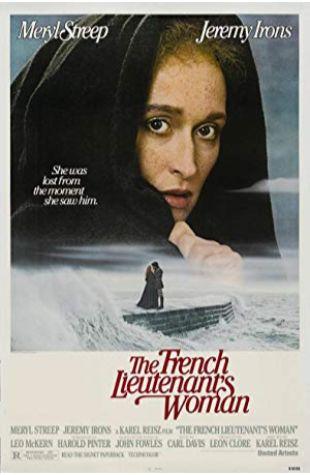 The French Lieutenant's Woman Meryl Streep