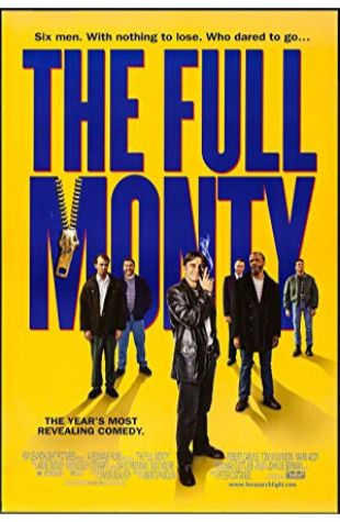 The Full Monty Mark Addy