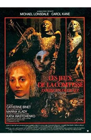 The Games of Countess Dolingen Catherine Binet