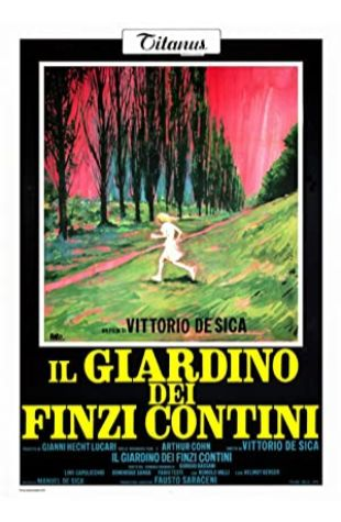 The Garden of the Finzi-Continis null