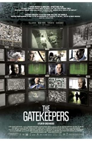 The Gatekeepers Dror Moreh
