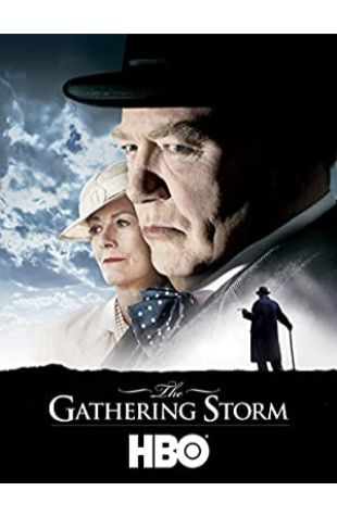 The Gathering Storm Hugh Whitemore
