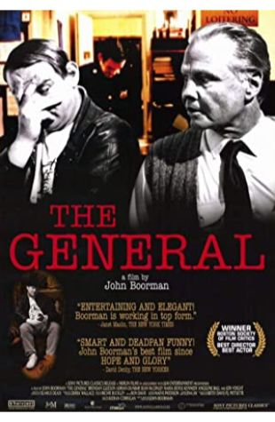 The General John Boorman