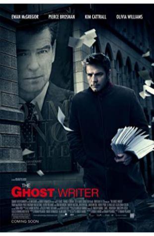 The Ghost Writer Alexandre Desplat