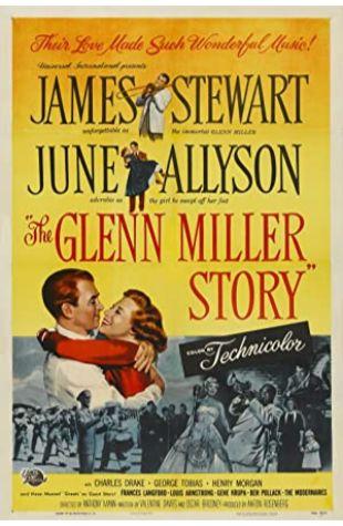 The Glenn Miller Story Leslie I. Carey