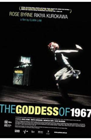The Goddess of 1967 Rose Byrne