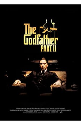 The Godfather: Part II Francis Ford Coppola