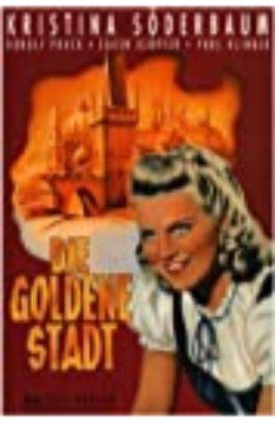 The Golden City Kristina Söderbaum