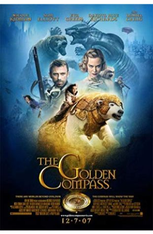 The Golden Compass Mike Prestwood Smith