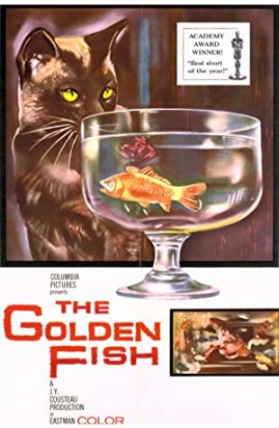 The Golden Fish Jacques-Yves Cousteau