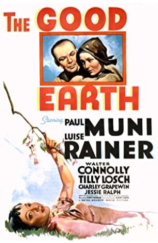 The Good Earth Luise Rainer
