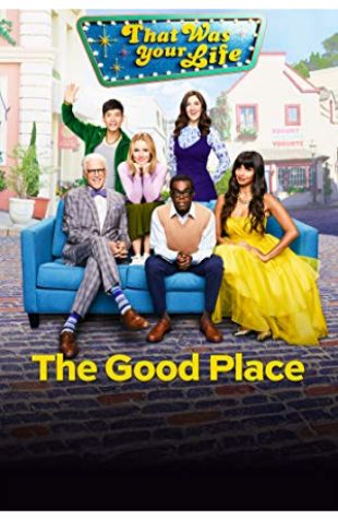 The Good Place Ted Danson