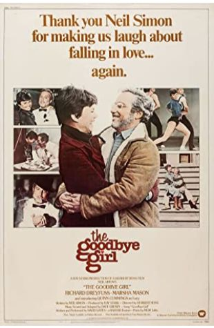 The Goodbye Girl Marsha Mason