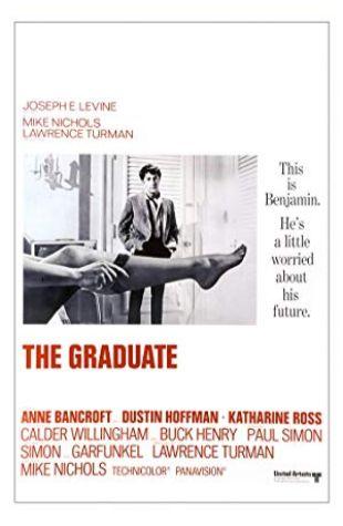 The Graduate Mike Nichols